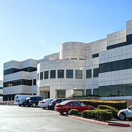 IRVINE HEADQUARTER